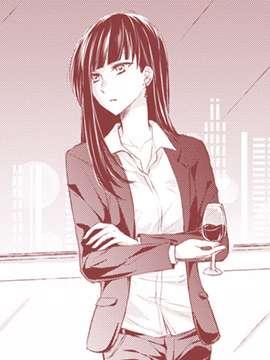 过于寂寞的女社长被蕾丝风俗小姐秒攻略的故事