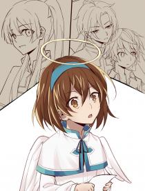 守护天使艾琳