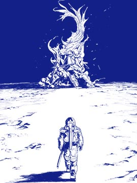 Destronaut